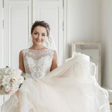 Wedding photographer Olya Veyderpas (veyderpas). Photo of 25.08.2018