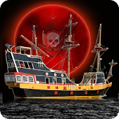 Pirate Ship Black Raven