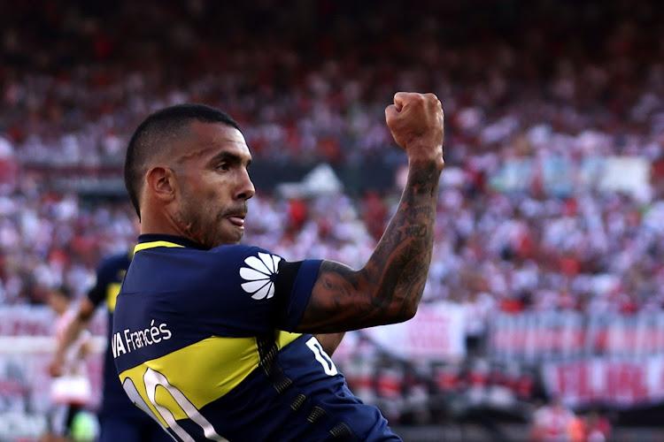Carlos Tevez a livré un discours particulièrement fort concernant le rôle des footballeurs