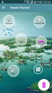 Kerala Tourism - náhled