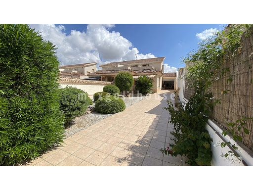 Los Dolses Semidetached Villa: Los Dolses Semidetached Villa for sale