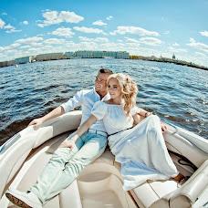 Wedding photographer Yuliya Emelyanova (vakla). Photo of 08.02.2016
