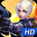 Broken Dawn:Tempest HD icon
