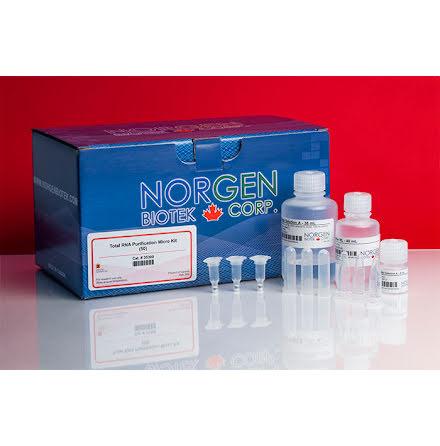 Urine Cell-Free Circulating RNA Purification Mini Kit