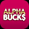 AlphaBucks icon