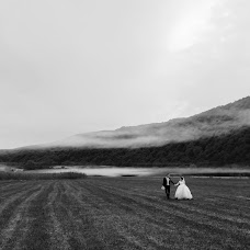 Wedding photographer Vasil Dochinec (Vasilij33). Photo of 28.09.2018