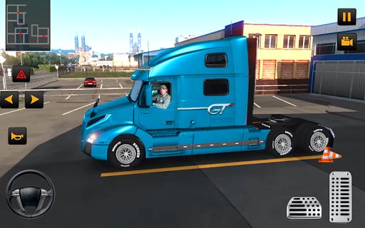Truck Parking 2020: Prado Parking Simulator filehippodl screenshot 10