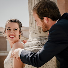 Photographe de mariage Tania De la iglesia (HappyTime). Photo du 12.03.2019