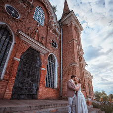 Wedding photographer Yuliya Korol (36fotok). Photo of 30.05.2018
