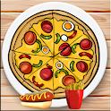 Pizza Burger Crush Game Free