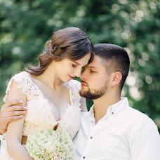 Wedding photographer Serhiy Hipskyy (serhiyhipskyy). Photo of 08.06.2017