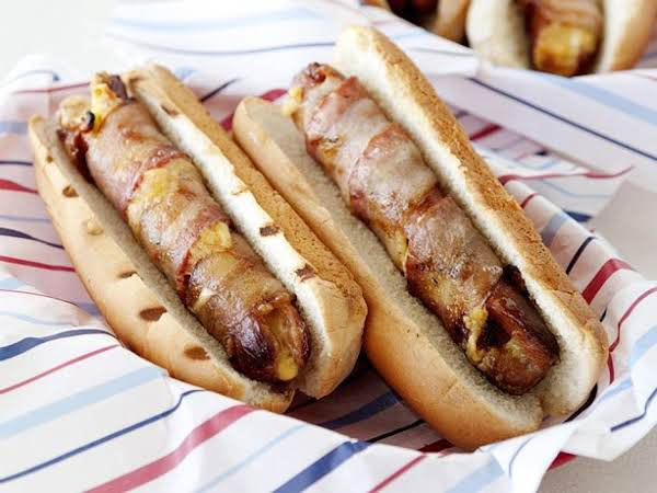 Texas Tommy Hot Dogs Recipe