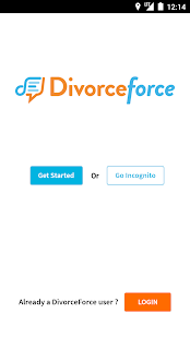 DivorceForce- screenshot thumbnail