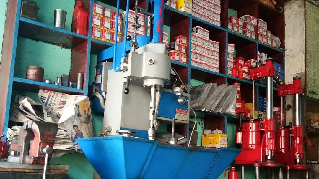 Y Z Reboring Workshop - Machine Maintenance in Dhanaura
