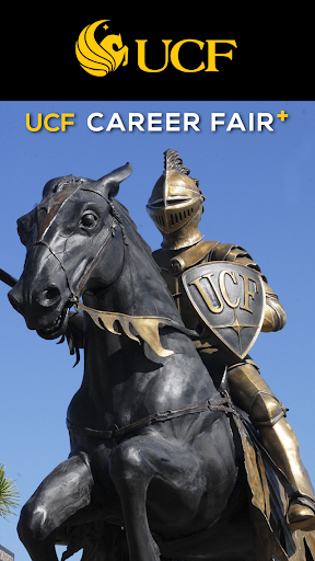 UCF Career Fair Plus