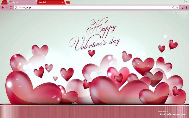 Valentines Day - Chrome Web Store