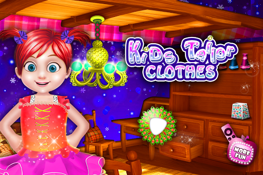 孩子們量身定做的女孩遊戲|玩休閒App免費|玩APPs