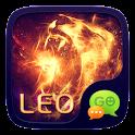 (FREE) GO SMS LEO THEME icon