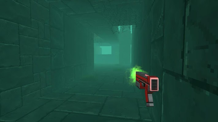 VR Wrong Voyage for Cardboard - screenshot