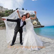 Wedding photographer Diego Ciminaghi (ciminaghi). Photo of 10.05.2018