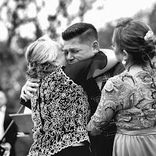 Fotógrafo de bodas Kiko Calderón (kikocalderon). Foto del 12.07.2017