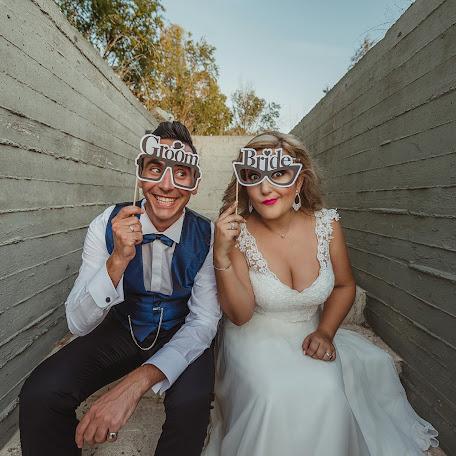 Φωτογράφος γάμου Giorgos Kontochristofis(kontochristofis). Φωτογραφία: 10.01.2018