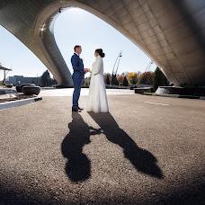 Bryllupsfotograf Pavel Kolyadin (PavelKolyadin). Bilde av 20.06.2019