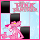 The Pink Panther Piano Tiles