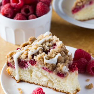 Top Coffee Cake Flavors Recipes