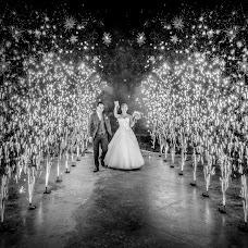 Wedding photographer Pablo Hill (PabloHill). Photo of 28.08.2018