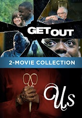 Get Out/Us 2-Movie Collection