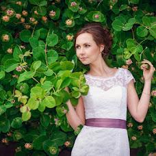 Wedding photographer Yuliana Vorobeva (JuliaNika). Photo of 27.07.2015