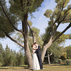 Wedding photographer Agniya Siraeva (Agnia). Photo of 04.12.2015