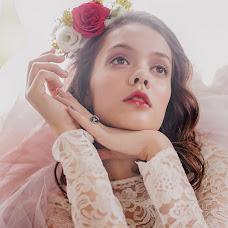 Wedding photographer Ulyana Bogulskaya (Bogulskaya). Photo of 19.03.2016
