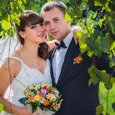 Wedding photographer Aleksandr Smirnov (smirnovphoto33). Photo of 02.11.2013