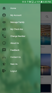 Gleio - The Hotel App - náhled