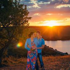 Bryllupsfotograf Vladimir Kondratev (wild). Foto fra 03.12.2015