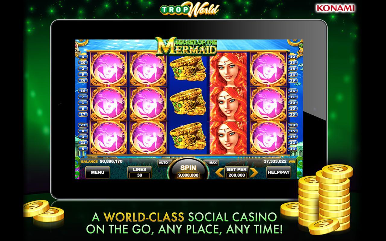 casino more