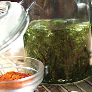 Chimichurri, Aka Magic Sauce Recipe