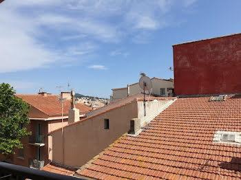 appartement à Sanary-sur-Mer (83)