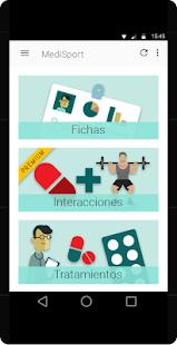 PharmaSport Pro - náhled