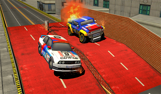 Download Chained Muscle Cars Rivals Impossible Track for Windows Phone apk screenshot 18