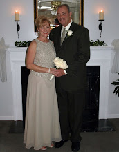 Photo: Married at the home of a relative 11/09 - Pendleton,SC  ~ www.WeddingWoman.net ~