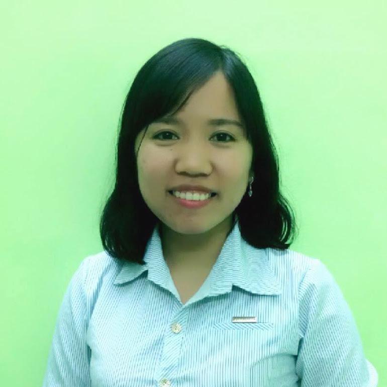 Naomi Phạm - Nhóm Coach Trẻ