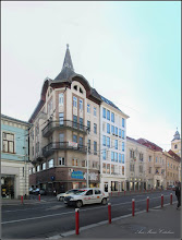 Photo: Cluj-Napoca - Str. Emile Zola, Nr.1 colt cu Str. Regele Ferdinand, Nr.15 - Monument istoric - 2018.04.27