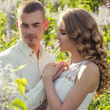 Wedding photographer Svetlana Korchagina (Korchagina). Photo of 23.05.2017