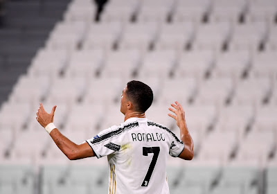 Cristiano Ronaldo au PSG ? Le président de la Juventus réagit