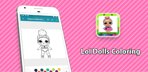 Surprise Dolls Lol Coloring Book Indir Pc Windows Android Com