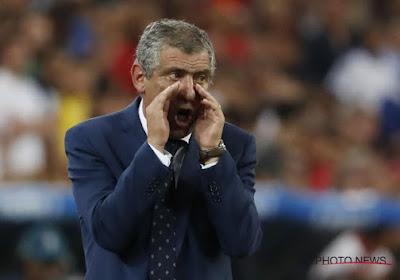 """Le show du coach portugais: """"Pourquoi vous me parlez de Valence? Ils jouent demain? Non!"""""""