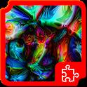 Neon Puzzles icon